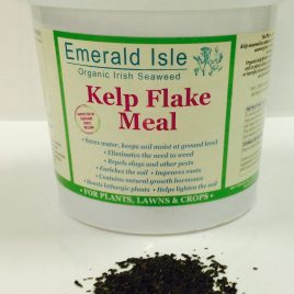 kelp garden fertilzer
