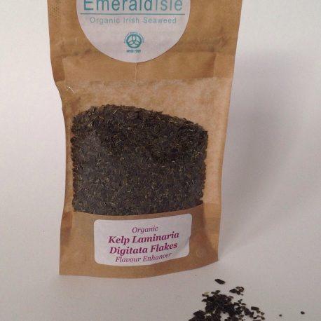 Seaweed Flakes Granules Kelp Kombu Digitata